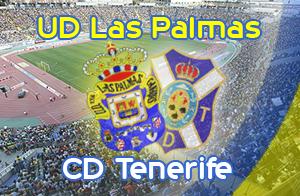 Unión Deportiva Las Palmas S.A.D. Derbi1zi9