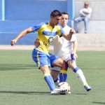 Manu Dimas vuelve al filial amarillo