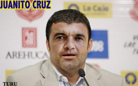Recortes = Fusión = Juanito Cruz