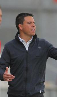 Sergio Lobera, nuevo entrenador de la Unión Deportiva
