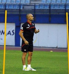 """Paco Jémez: """"Lobera ha demostrado en los momentos difíciles que es un gran entrenador"""""""