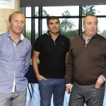 Juanito y Milovanovic se marchan; llega Nicolás Rodríguez