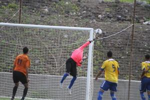 Las Palmas Atlético arrasa en la categoría (3-1)