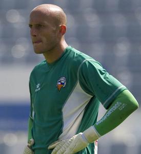 Nauzet Pérez concluye contrato el 30 de junio con el Sabadell / Mundo Deportivo