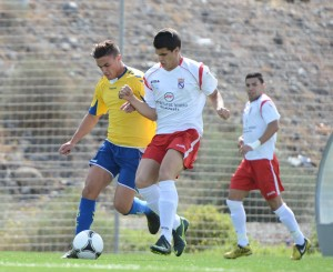 Las Palmas Atlético vapulea al colista (10-1)