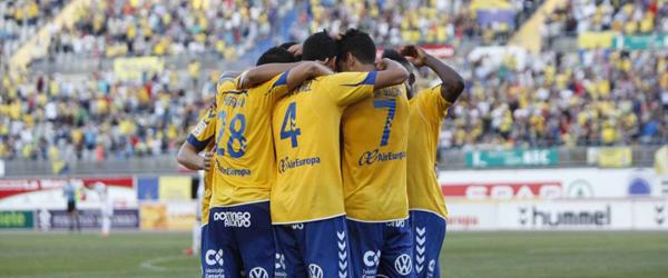 Encuesta: ¿En qué zona cree que terminará la Unión Deportiva la Liga?