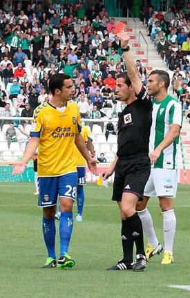Pérez Pallas cortó las alas amarillas en Córdoba (5-1)