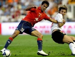 Masoud Shojaei, ex jugador de Osasuna, ficha por una temporada
