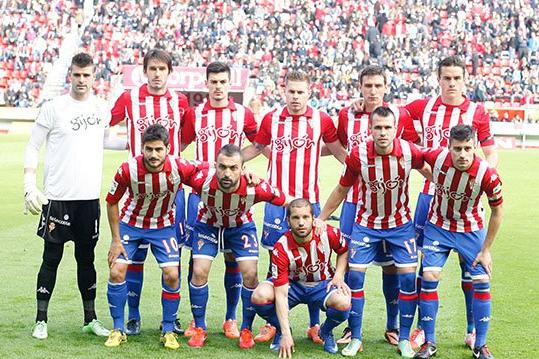 El sporting de gij n es el rival en promoci n de ascenso udlaspalmas net - Estadio del sporting de gijon ...