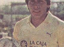 Así marcaba goles el chileno Koke Contreras (VÍDEO)