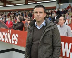 Sergio Lobera, en Anduva / LFP.es