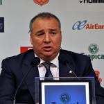 Ramírez avanza la mejora en infraestructuras del Club