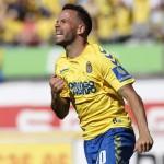 Domingo Alonso renueva su fidelidad con la UD Las Palmas