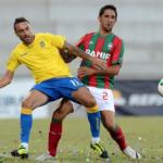La UD jugará un amistoso ante el Marítimo de Funchal en Gran Canaria