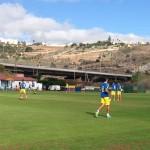 Santiago de Tunte acogerá el primer partido de pretemporada el día 26