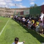 Expectación por ver a la Unión Deportiva Las Palmas 2014-2015