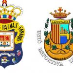 El inicio ante el Llagostera, el sábado 23 de agosto por Televisión Canaria