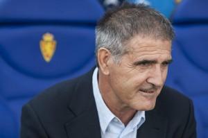 Paco Herrera, nuevo entrenador de la Unión Deportiva / Heraldo.es