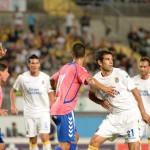 La UD jugará tres partidos en Tenerife en tres días