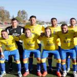 Las Palmas inicia la pretemporada goleando en Tunte (0-6)