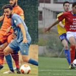 José Collado, Cristian Barrios y Fran Gil, nuevas caras del filial