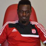 El Sivasspor turco ficha al ex amarillo Macauley Chrisantus