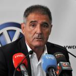 """Paco Herrera: """"Estaría bien que llegase alguien más pero tenemos equipo para empezar"""""""