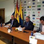 """Un año y medio para hacer del Gran Canaria """"un estadio de fútbol"""""""