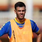 Tyronne se marcha cedido al Huesca y Aranda rescinde