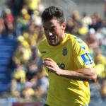 Xabi Castillo ficha por el Deportivo Alavés