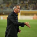 """Paco Herrera: """"La seguridad defensiva es la base de los resultados"""""""