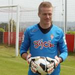 Alberto llega a un acuerdo con el Sporting para rescindir su contrato