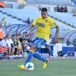 Aythami Álvarez jugará en el Huesca de Tevenet