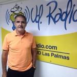 """Paco Herrera: """"A excepción del portero tenemos la plantilla cerrada"""""""