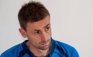 """Santi Castillejo: """"Tenemos una motivación especial para el partido"""""""