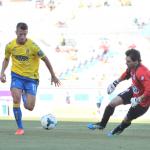 Máyor rescinde con la UD y jugará en el Alcorcón