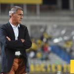 """Paco Herrera: """"El 80% de este equipo puede ser el titular"""""""