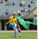 <strong>Estreno con buen pie</strong> (2-0)