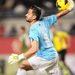 Casto se despide del Real Murcia y pone rumbo a Gran Canaria
