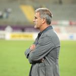 """Paco Herrera: """"Veo al equipo muy enchufado"""""""