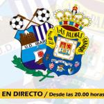 Así vivimos el triunfo ante el Ibarra (0-6)