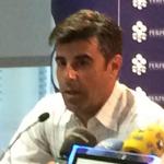 """Nico Rodríguez desvela que el fichaje del portero """"está bastante avanzado"""""""