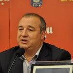 """Ramírez: """"Ojalá siempre que salgamos a jugar sea como una final de Champions"""""""