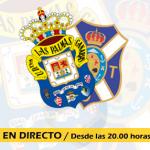 Así vivimos la victoria ante el Tenerife (2-0)