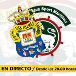 Así vivimos la goleada ante el Marítimo de Funchal (4-0)