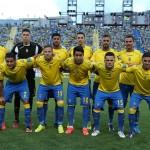 Los amarillos ante el Lugo, uno por uno
