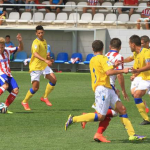 <strong>Las Palmas Atlético alza el vuelo</strong> (0-1)