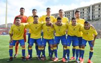 Las Palmas Atlético busca hacer del Anexo un fortín