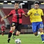Las Palmas se pide otra ronda (0-2)
