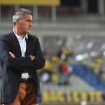 """Paco Herrera: """"Lo único que me preocupa es que nos acostumbremos a ganar"""""""